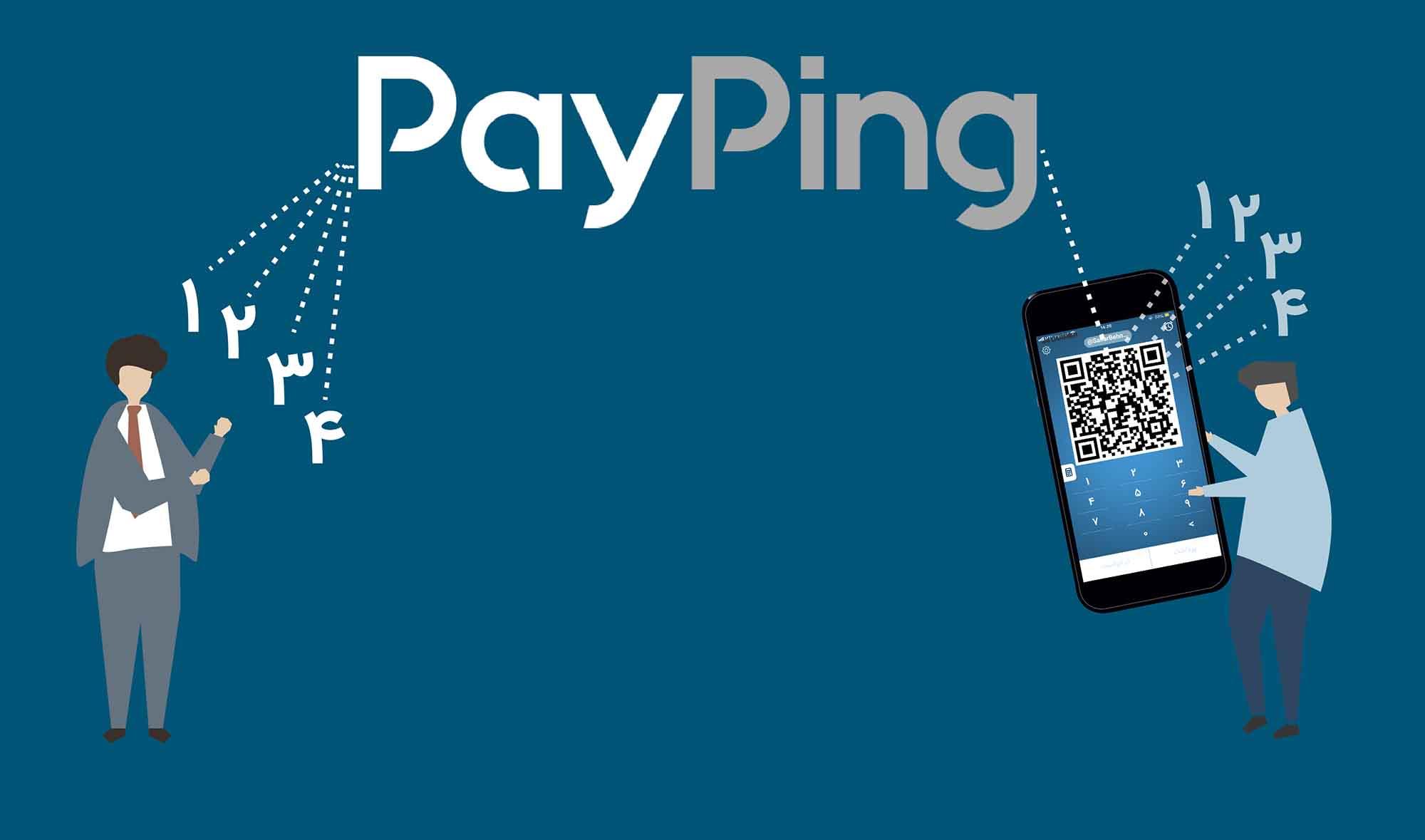 آیتم مالی، مختصات اینترنتی محصول و خدمات شما