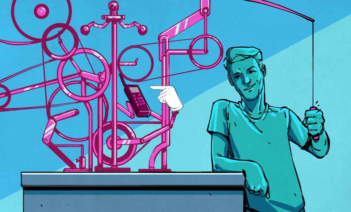 جانشینی انسان با هوش مصنوعی، نگرانی اصلی در حوزه استارتاپها