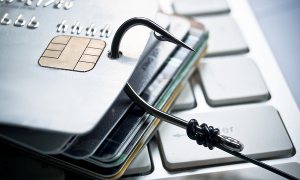 What's phishing and who's phisher?