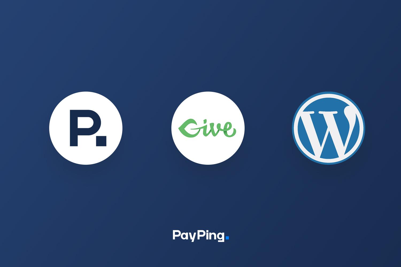 افزونه حمایت مالی / donate plugin