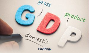 تولید ناخالص داخلی / GDP