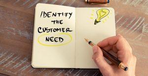 مدیریت ارتباط با مشتری یا CRM با شناخت نیاز های مشتری