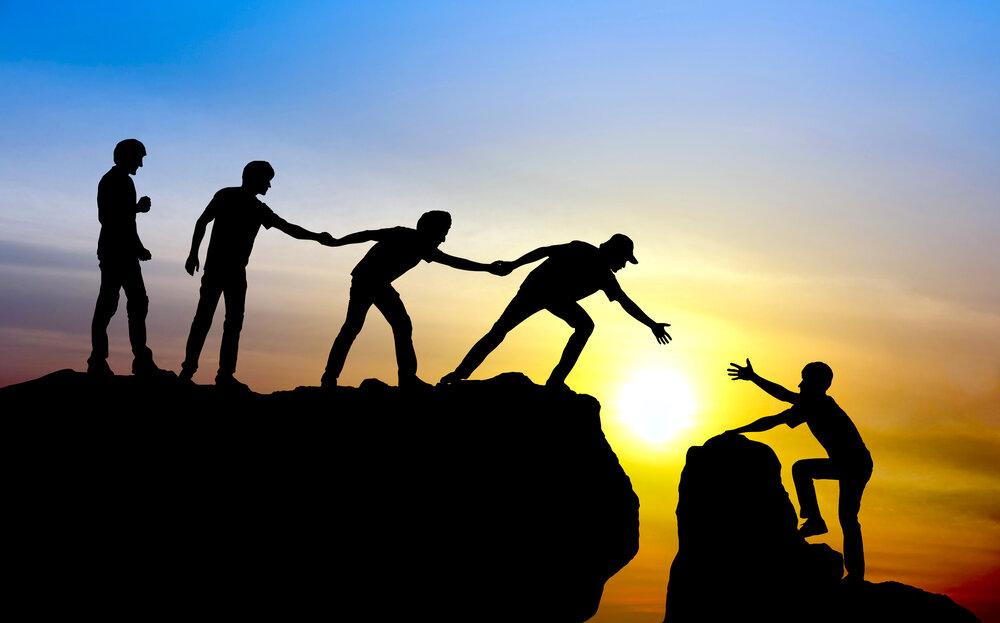 تحمل فشار در کار گروهی