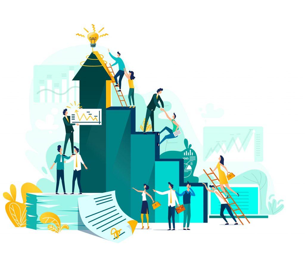 بوم مدل کسب و کار و فعالیت های کلیدی