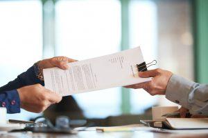 مدارک مورد نیاز برای دریافت کد اقتصادی