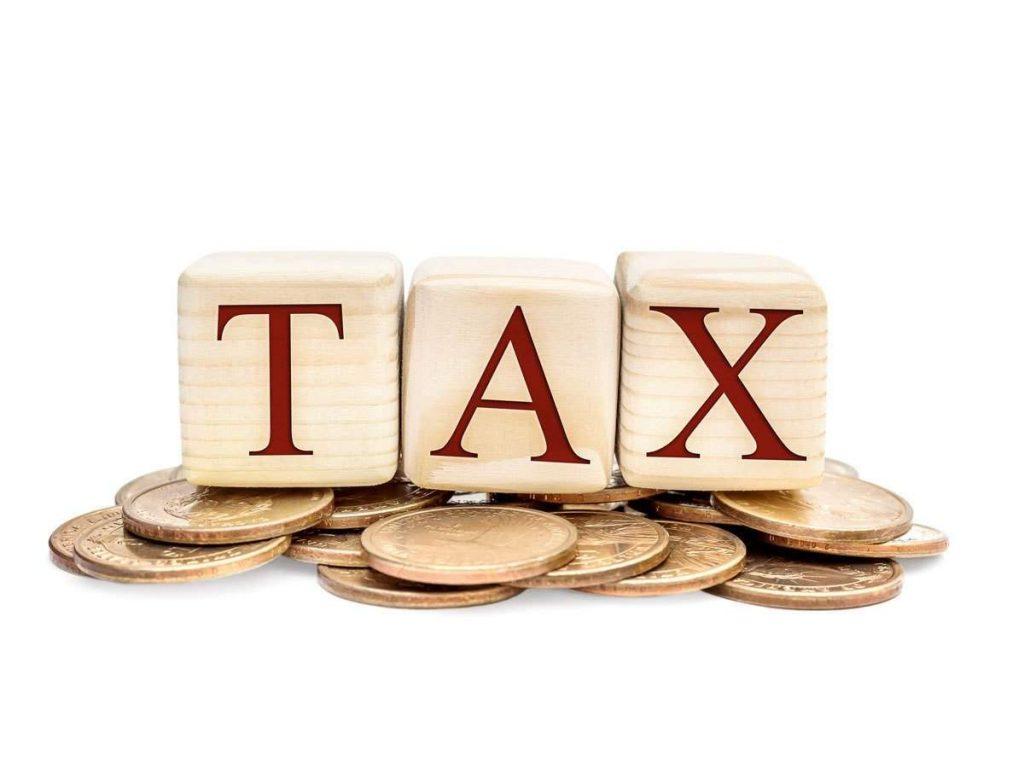 مفهوم مالیات