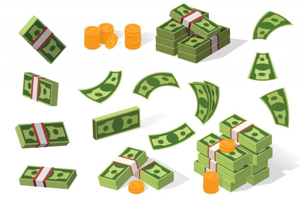 نسبت های مالی وجه نقد