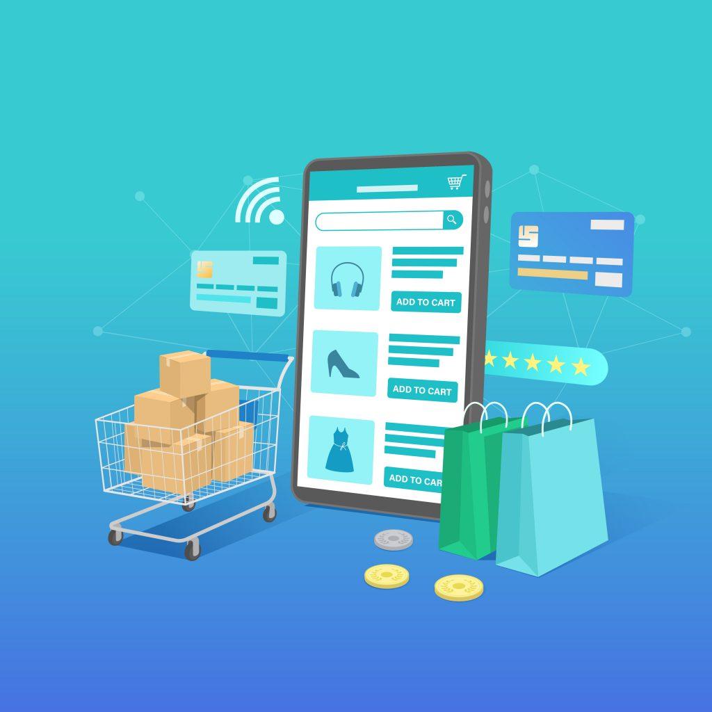 فروشگاه اینترتی و بهترین کسب و کار های اینترنتی